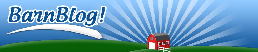Barn Blog homepage